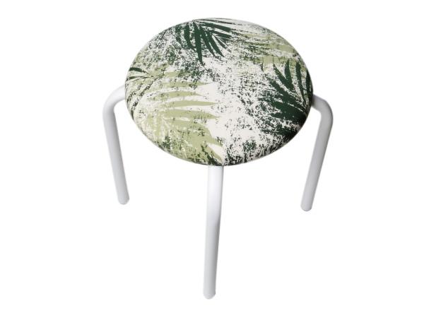 シリカクリン椅子