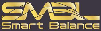 スマートバランスインソール ロゴ